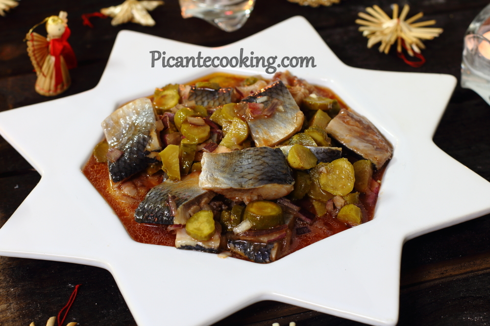 Herring in sour-sweet marinade9.JPG