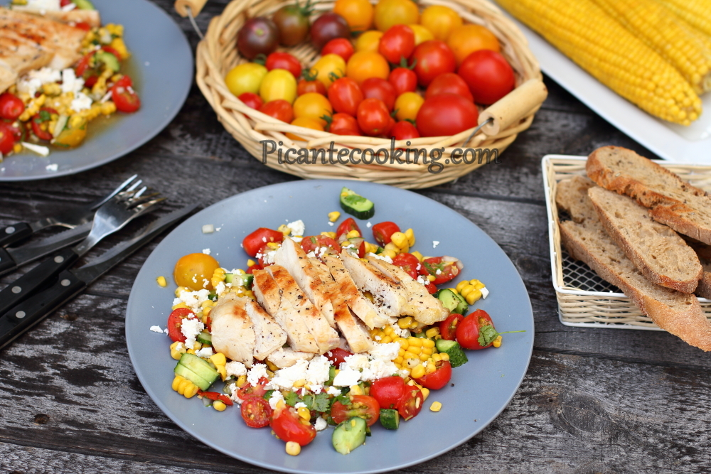 Mexican chicken salad12.JPG
