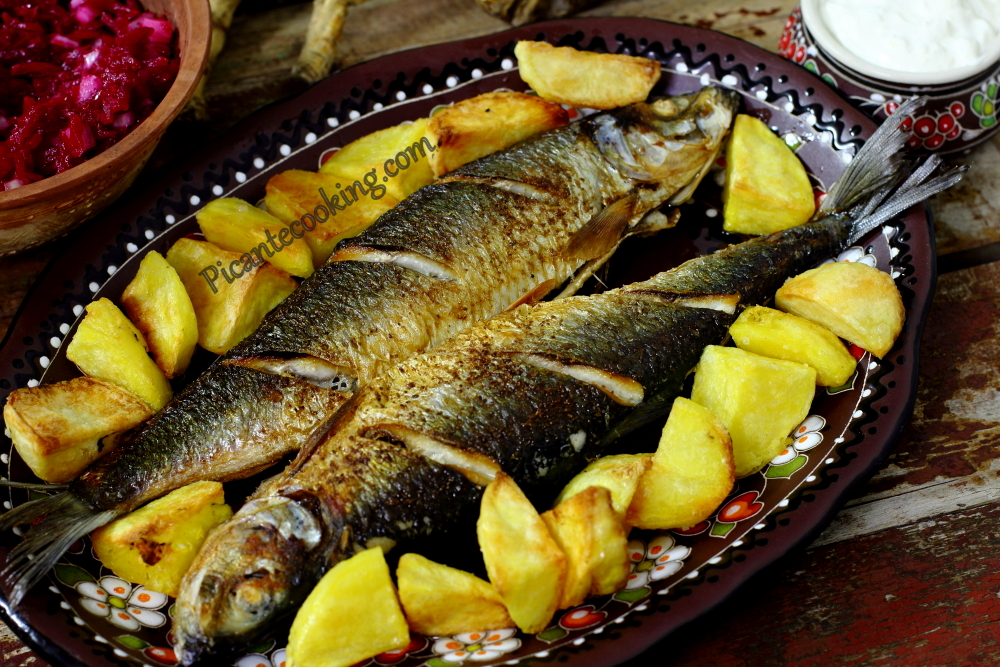 Herring with coriander8.JPG