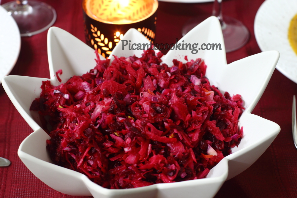 Beetroot sourcabbage salad4.JPG