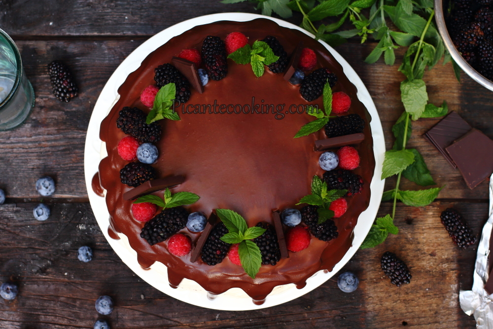 Summer chocolate cake20.JPG