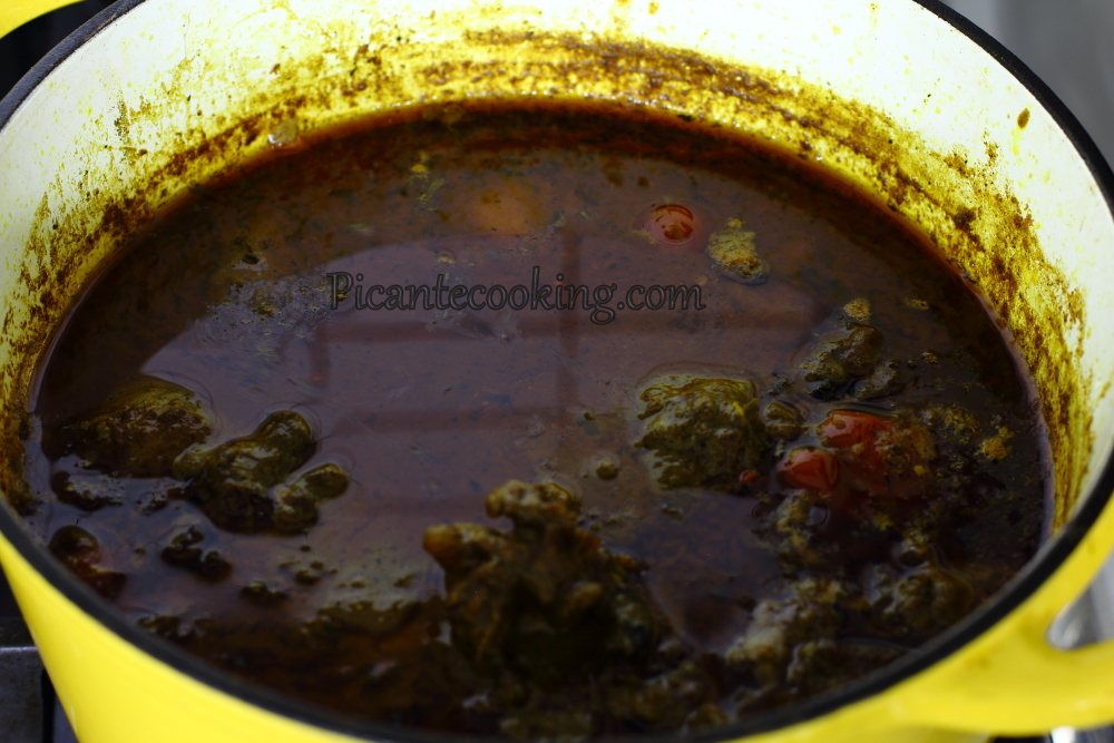 Jamaican goat curry7.JPG