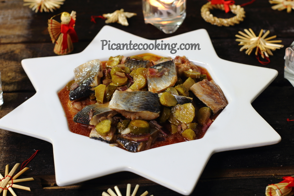 Herring in sour-sweet marinade5.JPG