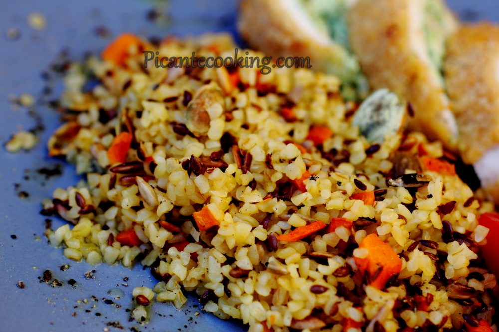 bulgur with seeds8.JPG
