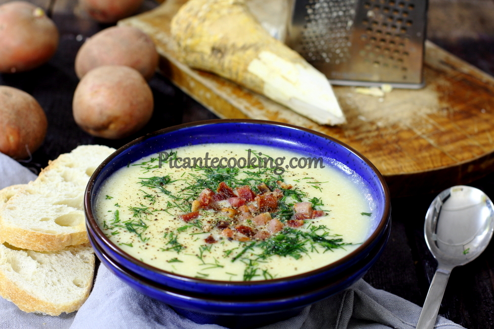 Horseraddish soup9.JPG