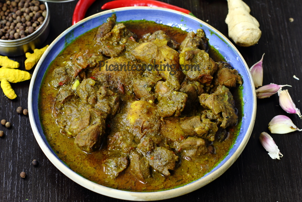 Jamaican goat curry11.JPG