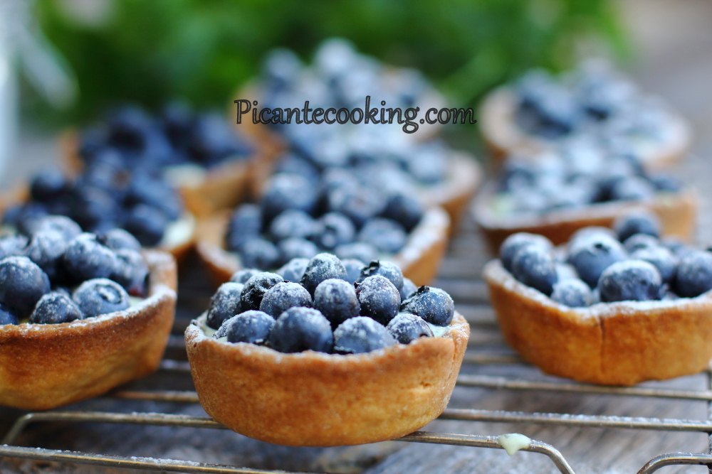 mascarpone bluberries tartlets12.JPG