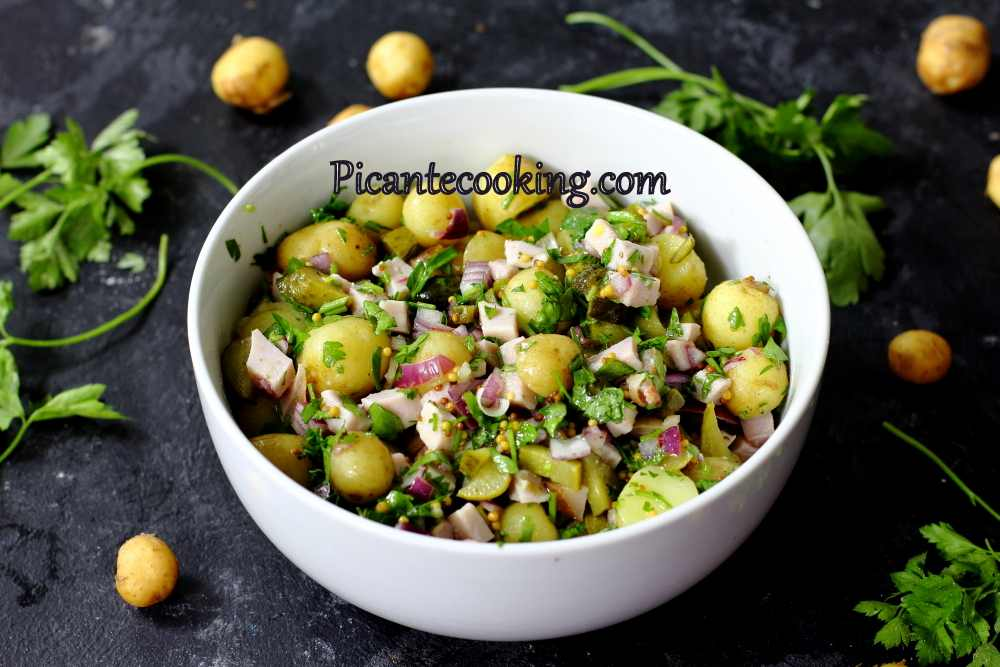 New_potatoes_ham_salad8.JPG