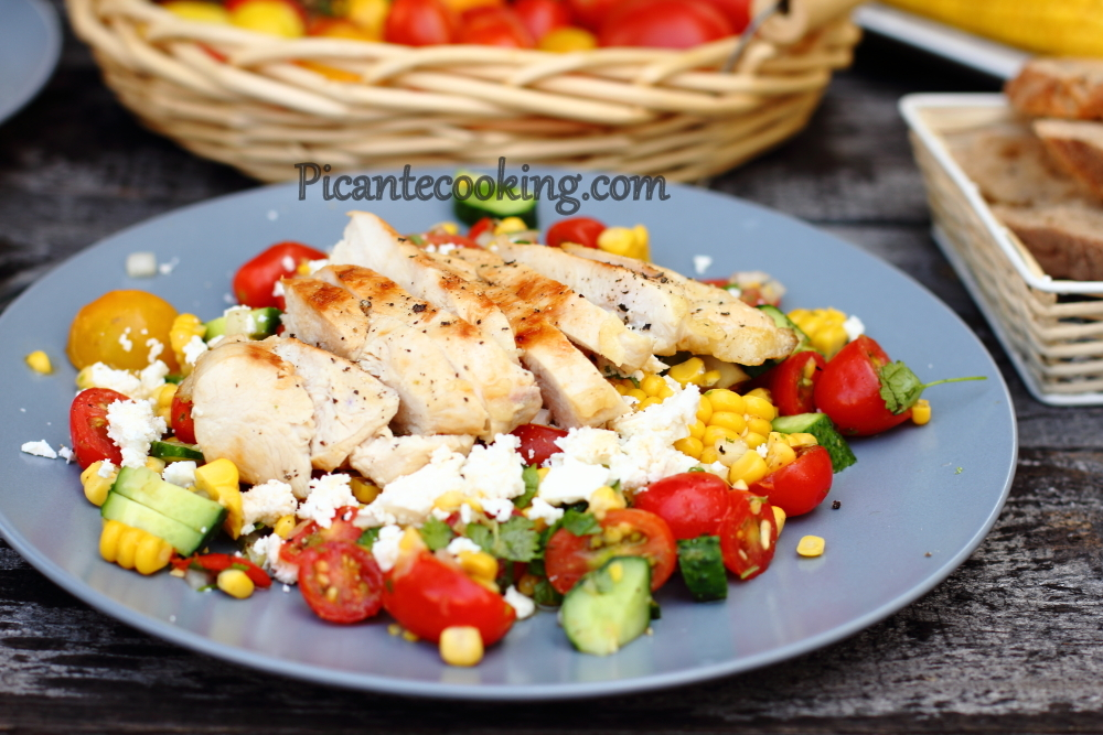 Mexican chicken salad9.JPG