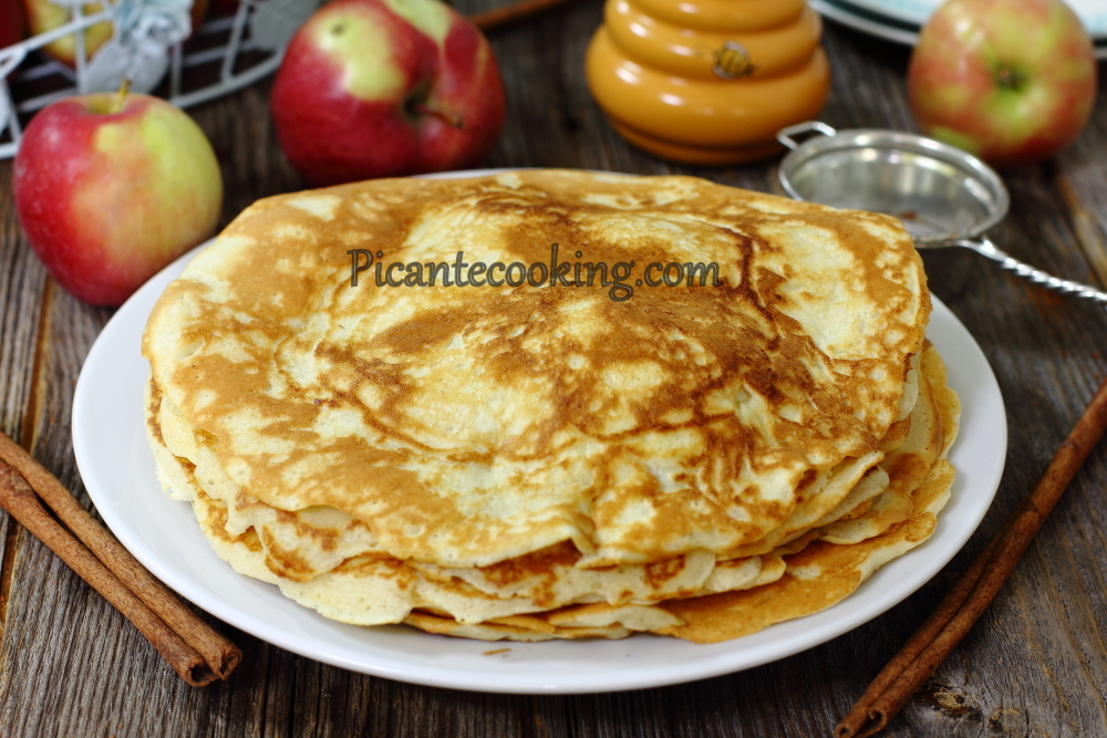 Latvian apple pancakes9.JPG