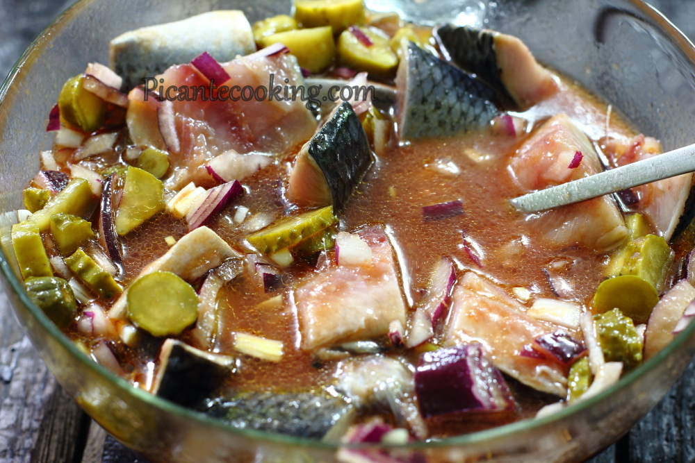 Herring in sour-sweet marinade4.JPG