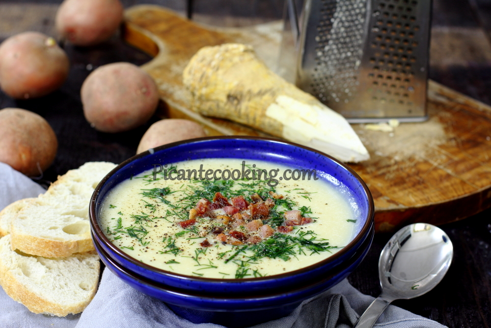 Horseraddish soup11.JPG