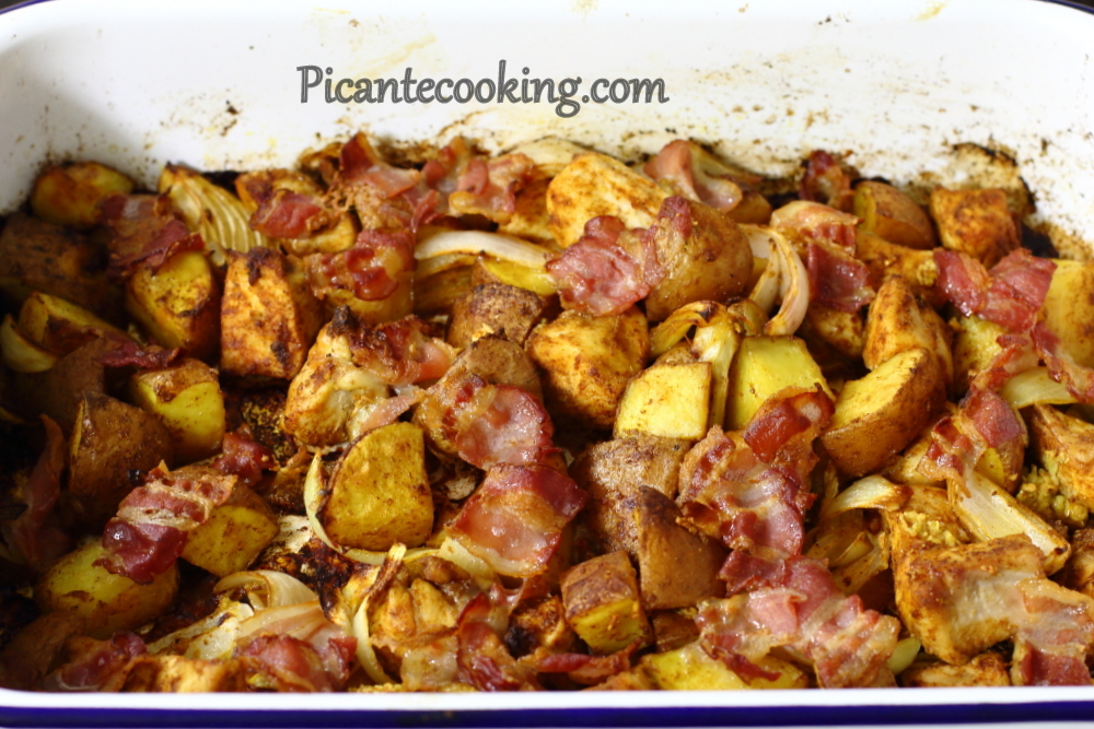 Chicken potato casserole5.JPG