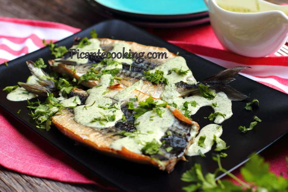 Mackerel_with_herb_tahini_sauce6.JPG