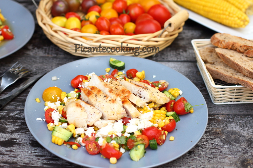 Mexican chicken salad10.JPG