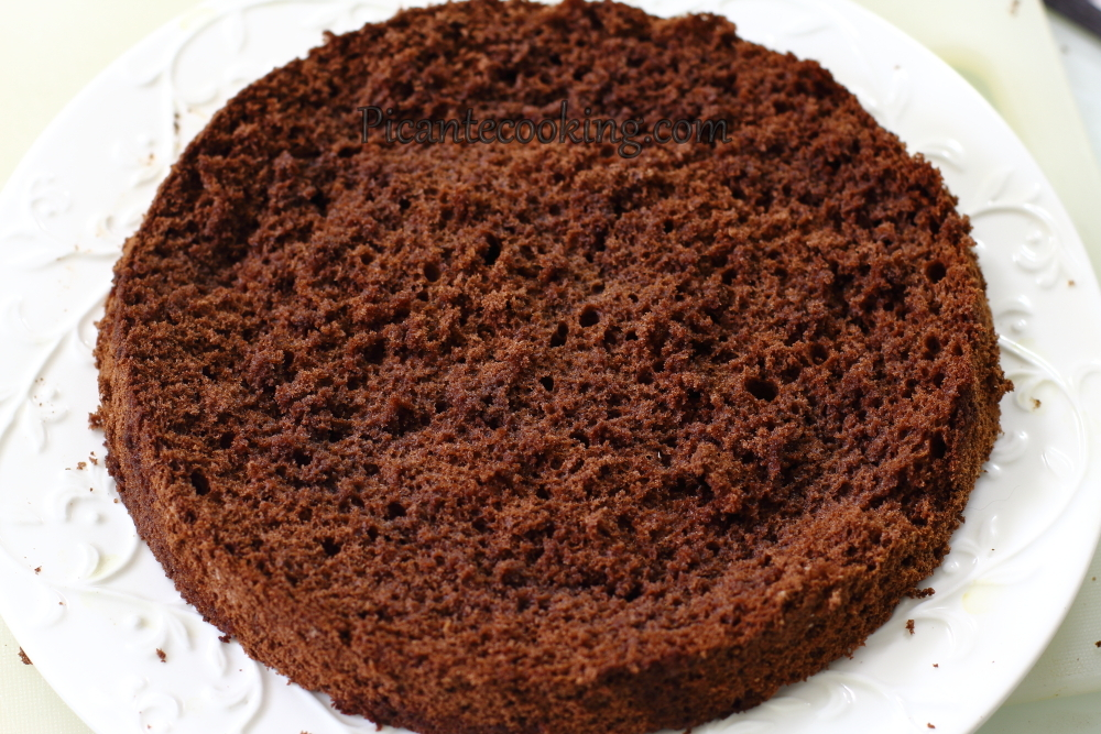 Summer chocolate cake4.JPG